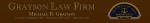 Grayson Law Firm ( Great Falls,  MT )