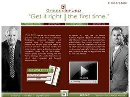 Greene Infuso, LLP (Clark Co.,   NV )