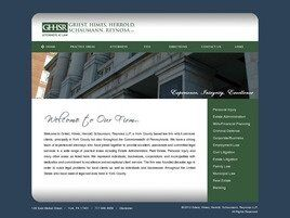 Griest, Himes, Herrold, Reynosa LLP (York Co.,   PA )