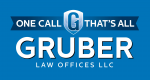 Gruber Law Offices, LLC ( Milwaukee,  WI )