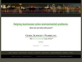 Guida, Slavich & Flores A Professional Corporation (Dallas,  TX)