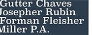 Gutter Chaves Josepher Rubin Forman Fleisher Miller P.A. (Broward Co.,   FL )