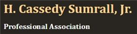 H. Cassedy Sumrall, Jr. Professional Association ( Delray Beach,  FL )