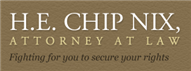 H. E. Chip Nix, Attorney at Law ( Montgomery,  AL )