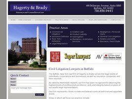 Hagerty & Brady (Buffalo, New York)