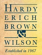 Hardy Erich Brown & Wilson A Professional Corporation ( Sacramento,  CA )