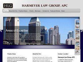 Harmeyer Law Group, APC (San Diego,  CA)