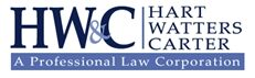 Hart, Watters & Carter A Professional Law Corporation ( Los Angeles,  CA )
