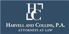 Harvell and Collins, P.A. (Onslow Co.,   NC )