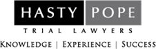 Hasty Pope LLP(Atlanta, Georgia)