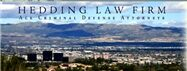 Hedding Law Firm (Los Angeles Co.,   CA )