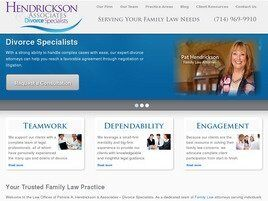 Hendrickson & Associates (Huntington Beach,  CA)