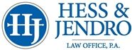 Hess & Jendro Law Office, P.A. (Sherburne Co.,   MN )