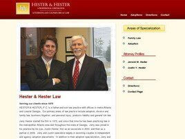 Hester Outman LLC (Roswell,  GA)