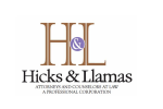 Hicks & Llamas, P.C. ( Las Cruces,  NM )