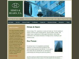 Himes & Hearn, P.A. (Tampa,  FL)