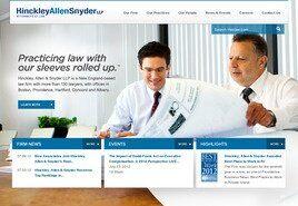 Hinckley, Allen & Snyder LLP (Providence, Rhode Island)