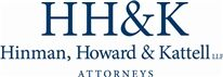Hinman, Howard & Kattell, LLP(Binghamton, New York)