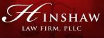 Hinshaw Law Firm, PLLC (Lewis and Clark Co.,   MT )
