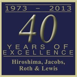 Hiroshima Lewis Daggett A Law Corporation (Sacramento,  CA)