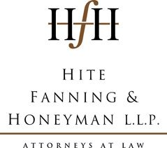 Hite, Fanning & Honeyman L.L.P. (Johnson Co.,   KS )
