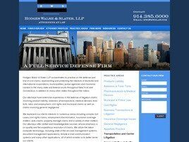 Hodges Walsh & Messemer LLP ( White Plains,  NY )