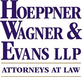 Hoeppner Wagner & Evans LLP (Lake Co.,   IN )