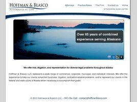 Hoffman & Blasco LLC ( Anchorage,  AK )