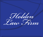 Holden Law Firm (Hennepin Co.,   MN )