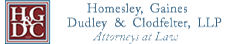 Homesley, Gaines, Dudley & Clodfelter, LLP ( Mooresville,  NC )