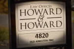 Howard & Howard, P.C. ( Knoxville,  TN )