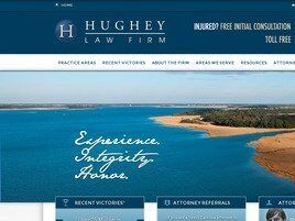Hughey Law Firm LLC(Mount Pleasant, South Carolina)