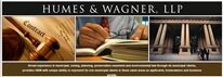 Humes & Wagner, LLP (Suffolk Co.,   NY )