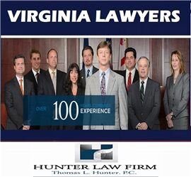 Hunter Law Firm ( Hampton,  VA )