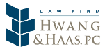 Hwang & Haas, PC (Montgomery Co.,   PA )