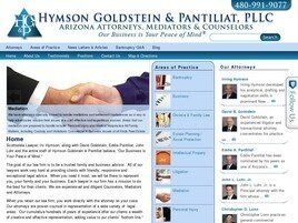 Hymson Goldstein & Pantiliat, PLLC (Scottsdale, Arizona)