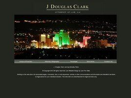 J. Douglas Clark Attorney at Law, Ltd. ( Reno,  NV )