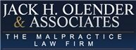 Jack H. Olender & Associates, P.C. (Baltimore,  MD)