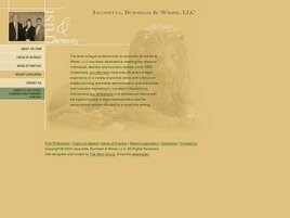 Jaconetta, Burnham & Wimer, LLC (Hartford Co.,   CT )