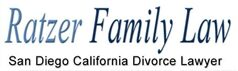 James M. Ratzer, A.P.C. - Ratzer Family Law (San Diego Co.,   CA )