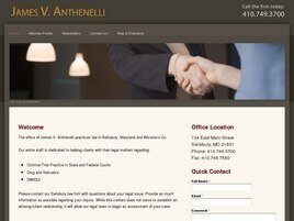 Anthenelli & Phoebus, LLC (Salisbury,  MD)
