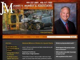 James V. Murray & Associates (Stillwater, Oklahoma)