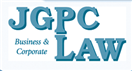 JGPC Business & Corporate Law (Alameda Co.,   CA )