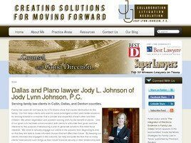 Jody L. Johnson Family Law (Dallas,  TX)