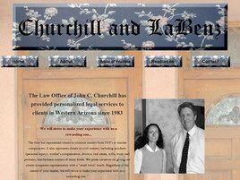 Churchill and LaBenz (Parker,  AZ)