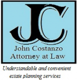 John Costanzo (Middlesex Co.,   MA )