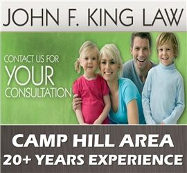 John F. King Law (Harrisburg,  PA)