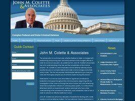 John M. Colette & Associates(Jackson, Mississippi)