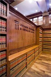 Johnson Janklow Abdallah, LLP ( Sioux Falls,  SD )