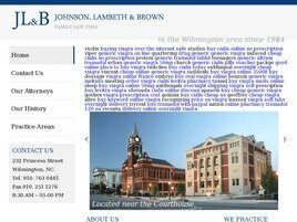 Johnson, Lambeth & Brown (Wilmington, North Carolina)